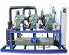 活塞式并聯壓縮冷凝機組(比澤爾)