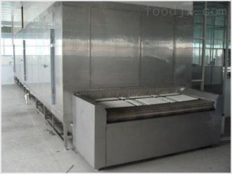 莓果干隧道式速冻机