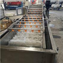 SDN-600定制洗鱼机