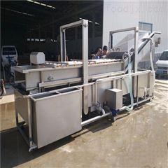 SDN-800黏玉米速冻加工设备