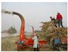 大型铡草机器