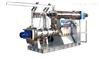 EXT系列湿法原料膨化机