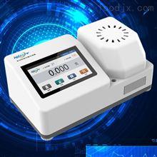 瓦楞纸含水率检测仪LXT-500C操作