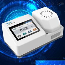 LXT-500C馅料水分仪原理和操作