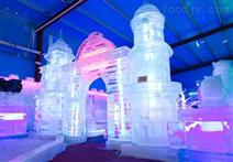 建300平方冰雕冷库造价多少钱