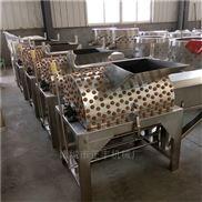 正丰机械生产半自动羊蹄打毛机 不锈钢制作