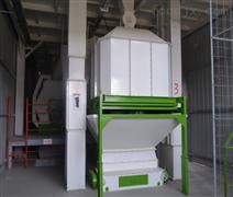 SKLNY系列葉輪式冷卻器