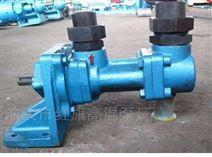 供应华潮3G三螺杆泵钢管生产设备液压系统低