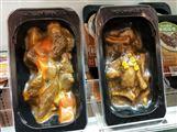 羊肉卷盒式气调保鲜包装设备