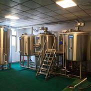 選擇精釀啤酒設備廠家注意事項