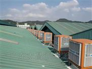 1.1KW工业节能环保空调厂房降温制冷设备