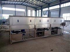 SDN-5500单冻盘清洗机