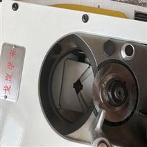 手提式卫生管道安装预制切管机