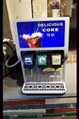 张家口披萨店三阀可乐机多少钱一台