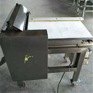 QK-400熟的牛腩切肉块机器