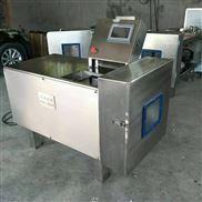 YTQD-350型号-鲜猪肉切丁机