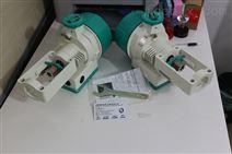 GINICE吉尼斯GEA-20P/35P执行器现货