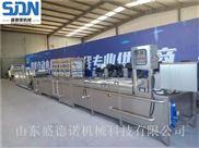 SDN-800-净菜加工成套设备