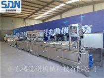 SDN-800加工板栗蒸煮机