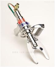 生猪屠宰设备小型液压头蹄剪