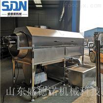 SDN-780小型核桃仁去皮清洗机