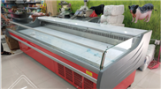 广东豆制品保鲜柜、河粉保鲜冷藏柜厂家直销