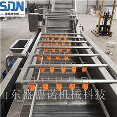 SDN-800烘干天麻加工生产线
