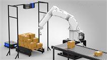 机器人3D视觉引导解决方案