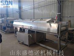 SDN-800鲜姜清洗机价格