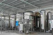 回收乳品设备 饮料成套设备 果汁厂设备