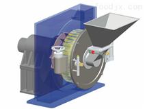 XWL旋风涡轮粉碎机