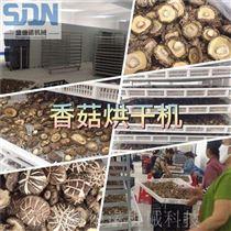 SDN-800脱水蔬菜专用设备