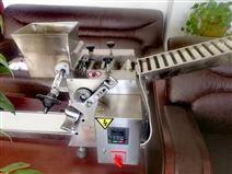 sj-100型仿手工包合式饭店用水饺机成型设备