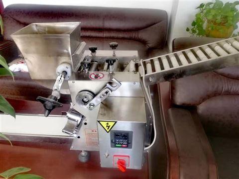 山东sj-100型饺子机全自动包子机