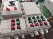化工厂加油站防爆动力检修箱