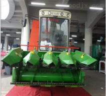 青飼料收穫機器