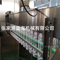 廠家直銷全自動灌裝機小瓶水灌裝設備
