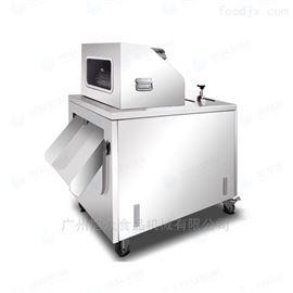 XZW-300商用工厂禽肉类剁块机多功能切肉机