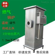 小型蒸汽发生器