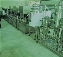 实验型饮料生产线
