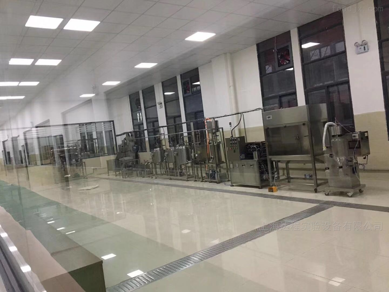 多功能食品加工设备~果汁饮料生产线
