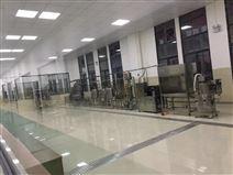 食品加工設備廠家~果汁飲料生產線
