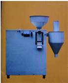 40X柜式碾米機器