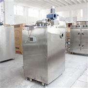 全自动熏豆干机器