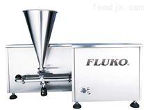 弗鲁克Fluko解决方案---颜料投料及分散