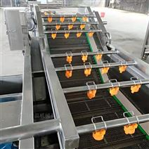 清洗设备-美康果蔬加工清洗机