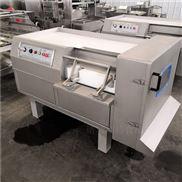 550型-全自动不锈钢冻肉切丁机多少钱