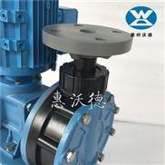 计量泵韩国千世隔膜泵耐腐蚀泵