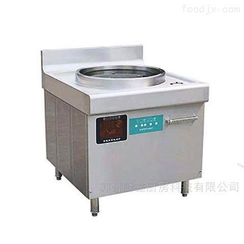 蘇州廚鑫商用電磁爐廠家供應電磁煎包爐