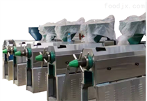 山茶籽榨油设备机
